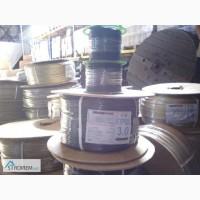 Трос в ПВХ оболочке для перетяжек ф 2.0 - 14.0 мм