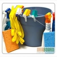 Профессиональная уборка всех видов: после-строительная уборка, генеральная уборка