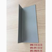 Угол металлический внутренний для профнастила и металлочерепицы