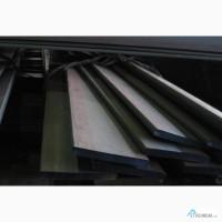 Полоса инструментальная ширина 40 мм сталь У8А