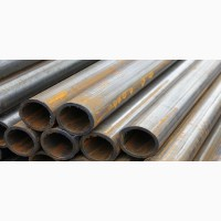 Трубы водогазопроводные ГОСТ3262-75 ду15-ду50