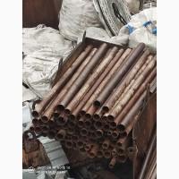 Металлические трубы d-100 мм б/у
