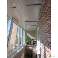 Пленочные потолочные обогреватели «ФлексиХИТ» -экономное тепло