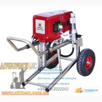 Окрасочное оборудование - покрасочный аппарат безвоздушного распыления Airless 6840iL