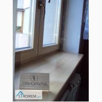 Реализуем окна деревянные в Киеве и области