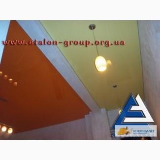 Натяжные потолки в Красном Лимане, Красный Лиман, Донецкая область