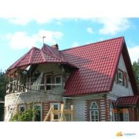 Металлочерепица Вознесенск, Ивеко