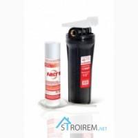 Фильтр для очистки горячей воды