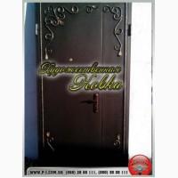 Оконные кованые решетки и входные двери защитят от мародеров