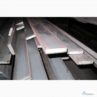 Полоса инструментальная 30 мм сталь Х12МФ