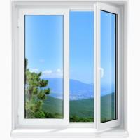 Металлопластиковые окна VEKA, Rehau, WDS, Aluplast
