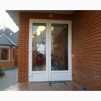 Регулировка, ремонт алюминиевых и металлопластиковых дверей и окон, замена фурнитуры