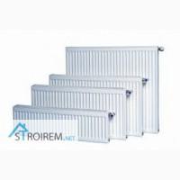 Радиаторы стальные для отопления
