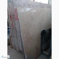 Мраморные слябы 450 штук, ( 1500 кв. м. ); Мраморный фонтан - трехярусный с подсветкой