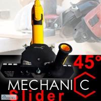 Как резать плитку под углом 45 градусов с болгаркой 125 мм-Slider Mechanic
