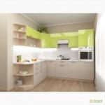 Кухня Элис от Дизайн-Стелла, Киев