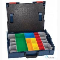 L-Boxx Bosch для переноски и хранения инструментов