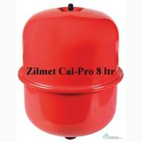 Бак расширительный для отопления ZILMET CAL-PRO 8 арт. 1300000800