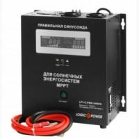 ИБП Logicpower LPY-C-PSW-1000VA Для солнечных систем