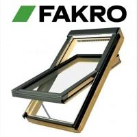 Мансардное окно Fakro FTS U2 (78х118)