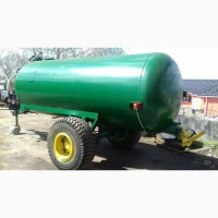 МЖТ-6Е Машина, бочка для внесения жидкого навоза, жидких органических удобрений