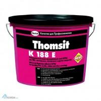 Вододисперсионный клей для ПВХ покрытий Thomsit K188E/12кг, Днепропетровск