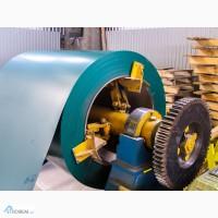 Металевий лист з полімерним покриттям в Києві від виробника