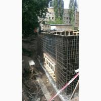 Залить фундамент под ключ Киев и Киевская область