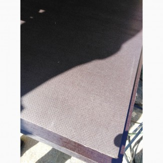 Фанера ламинированная ФСФ, 1250х2500х9 мм сетка/гладкая