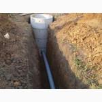 Ручная копка в Херсоне:подвалы, бассейны, траншеи, колодцы, выгребная яма