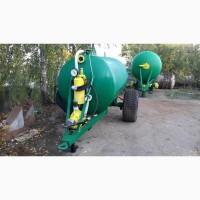 МЖТ-6Г Машина, бочка для внесения жидкого навоза, жидких органических удобрений