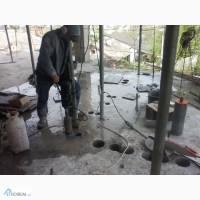 Вырезать отверстие для вытяжки без пыли в Виннице