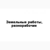 Услуги подсобников, разнорабочих, грузчиков Одесса