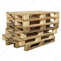 Куплю поддоны деревянные б/у, паллеты, европоддоны