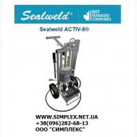 Насос для нагнетания смазки Sealwed AKTIV-8 Gun