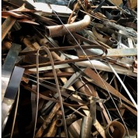 Металобрухт прийом, скупка брухту чорних і кольорових металів