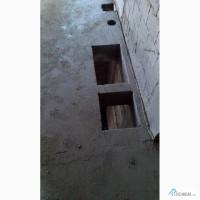 Алмазное сверление в Виннице. Резка без пыли, разбивка бетона