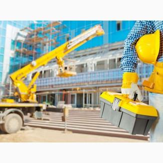 Оформлення будівельної ліцензії