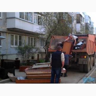 Выполняем вывоз мусора, предлагаем услуги разнорабочих