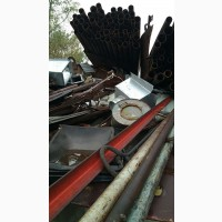 Металеві труби d-100 мм б/в