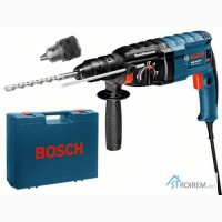 Перфоратор Bosch GBH 2-24 DF (SDS-plus)