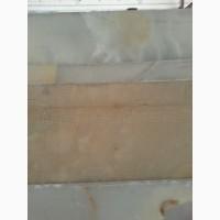 Желтый оникс, благодаря высокой светопрозрачности, эффектно раскрывает глубину рисунков