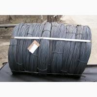 Проволока стальная отожженная(мягкая) ГОСТ 3282-74 диаметр от 0, 8мм до 8, 0мм