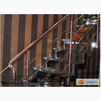 Изготовление ограждений, лестниц, лестничных ограждений