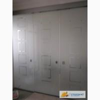 Закаленное стекло и триплекс в душевых и межкомнатных конструкциях
