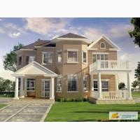 Строительство жилых каркасных домов