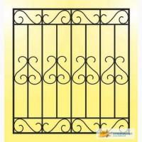 Решетки, ворота, лестницы, перила, козырьки, навесы