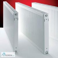 Стальные радиаторы Kermi therm-x2 FKO 11 тип 900x500 немецкого производства