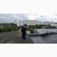 Кровельные работы – монтаж, ремонт, демонтаж в Харькове ООО «Симихал»