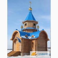 Деревянные храмы, соборы, часовни, церкви в Харькове